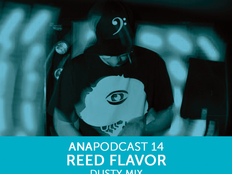 analogsoul podcast #14 cover